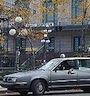 Taxis cinéma - Comédie 2014, Taxi