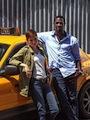Taxis cinéma - Série télévisée 2014 - Taxi Brooklyn