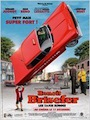 Taxis cinéma - Comédie 2014, les taxis Rouges