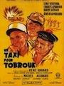 Taxis cinéma - Film français - Un taxi pour Tobrouk
